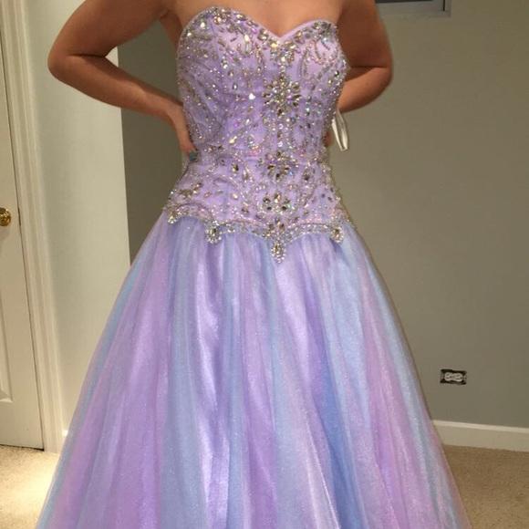 Disney Dresses | Prom Dress | Poshmark